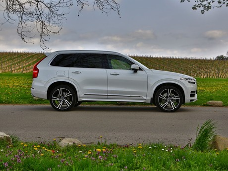 Volvo xc90 t8 twin engine inscription testbericht 003