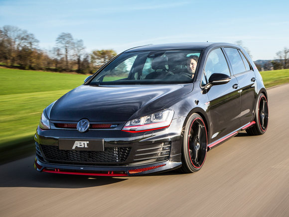 ABT Golf GTI Dark Edition