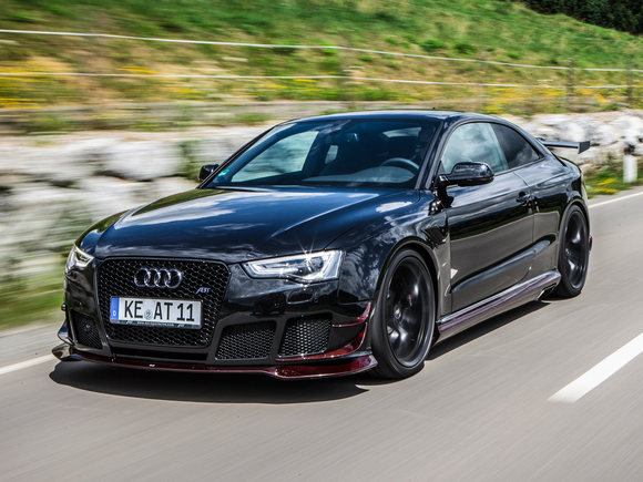 ABT RS5-R Coupé Tuning