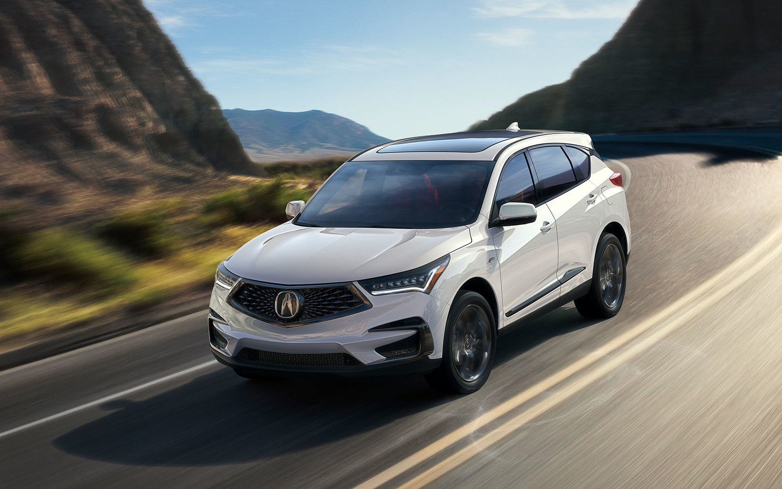 Acura RDX Premiere in New York