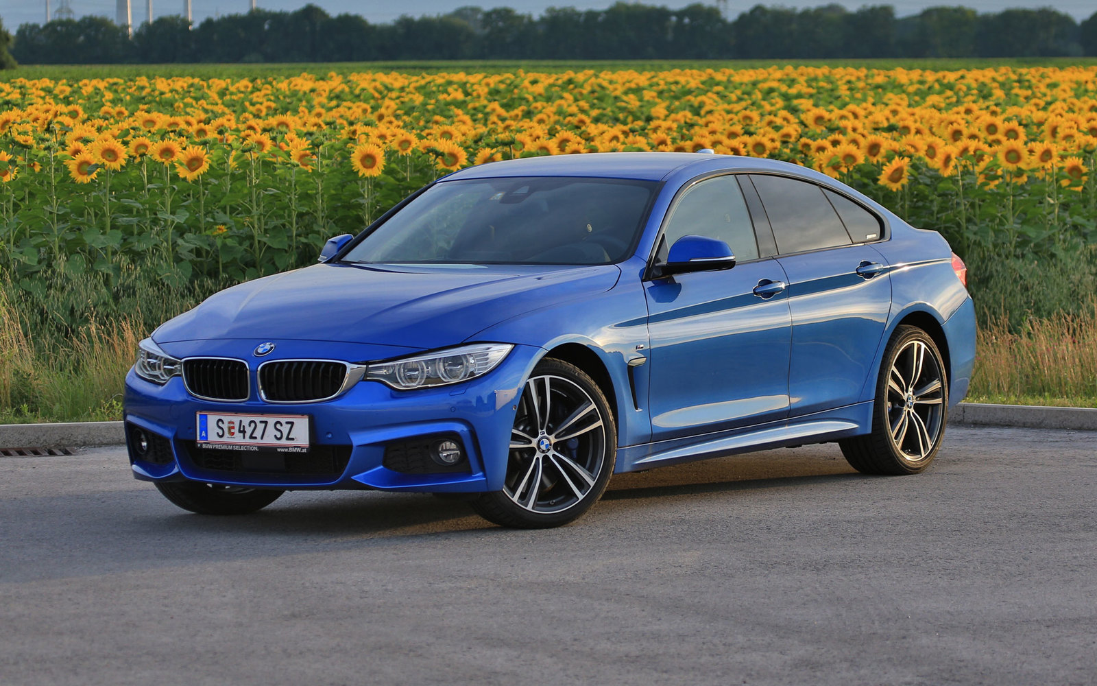 BMW 430i xDrive Gran Coupé