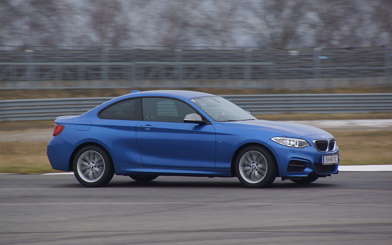 BMW M235i in Melk