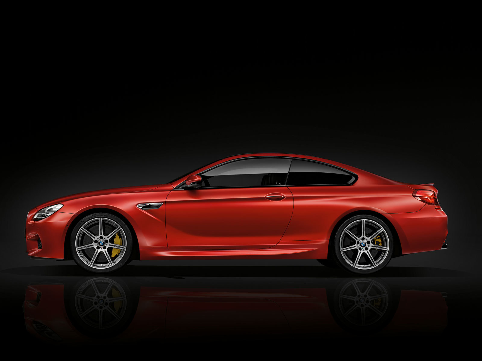BMW M6 Competition Paket
