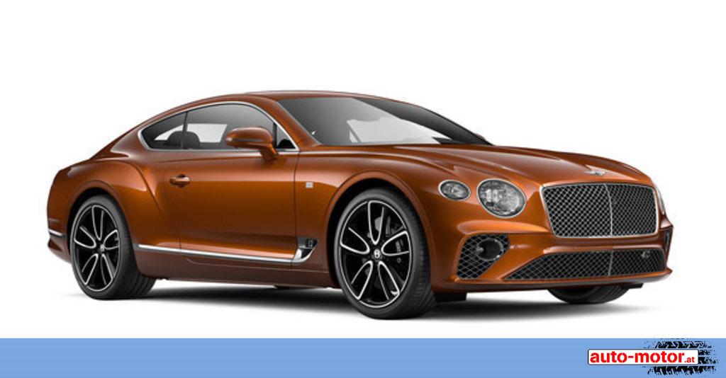 Bentley Continental Gt First Edtion Bildschirmhintergrund Zum Download Am 30 12 2017 Auto