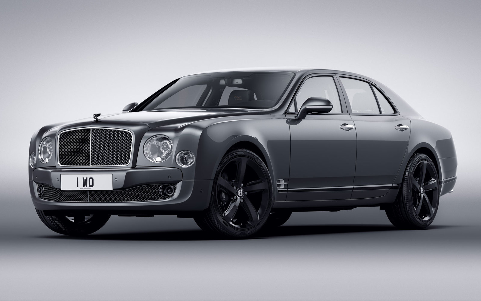 Bentley Mulsanne Beluga