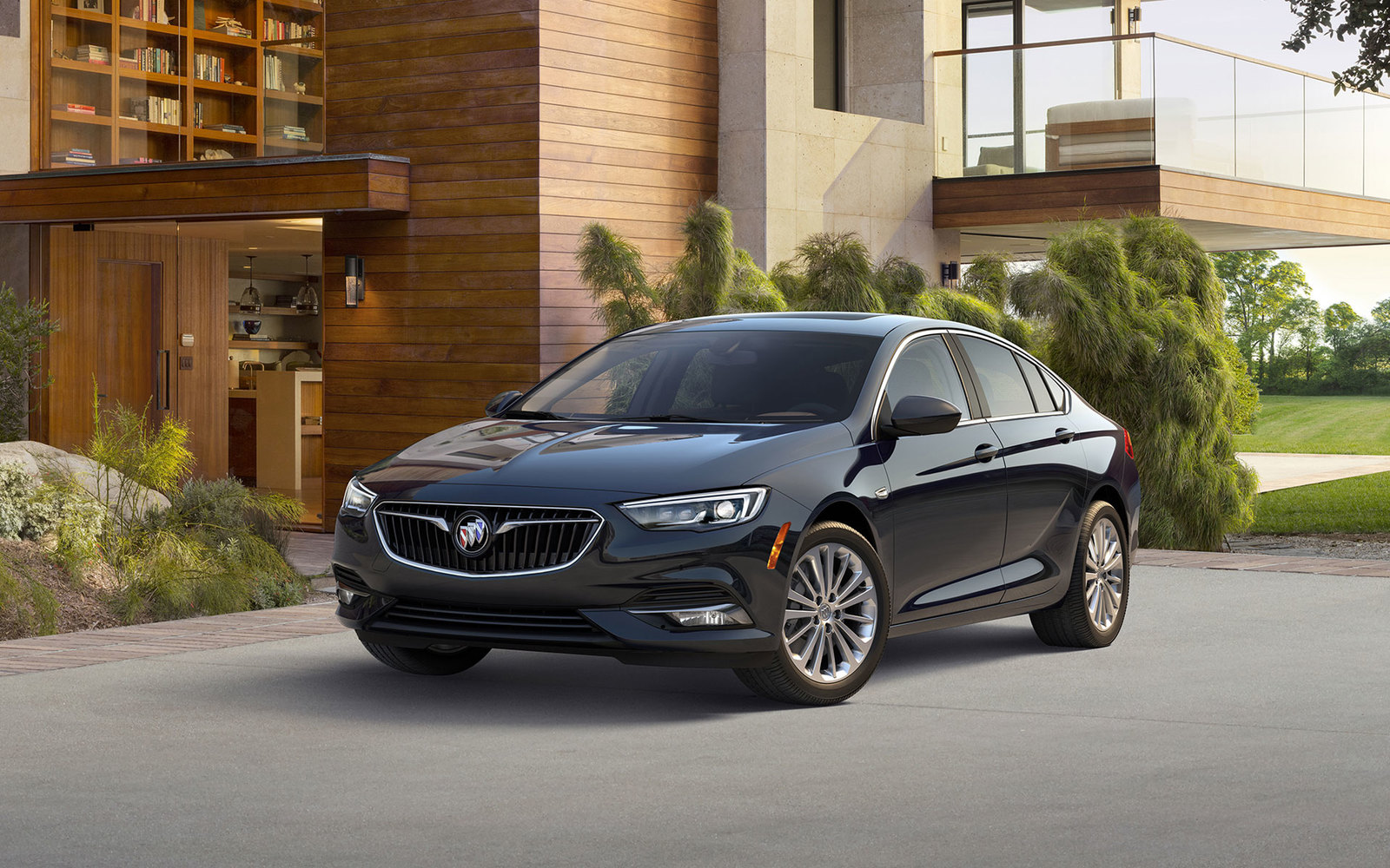 Buick Regal Sportback