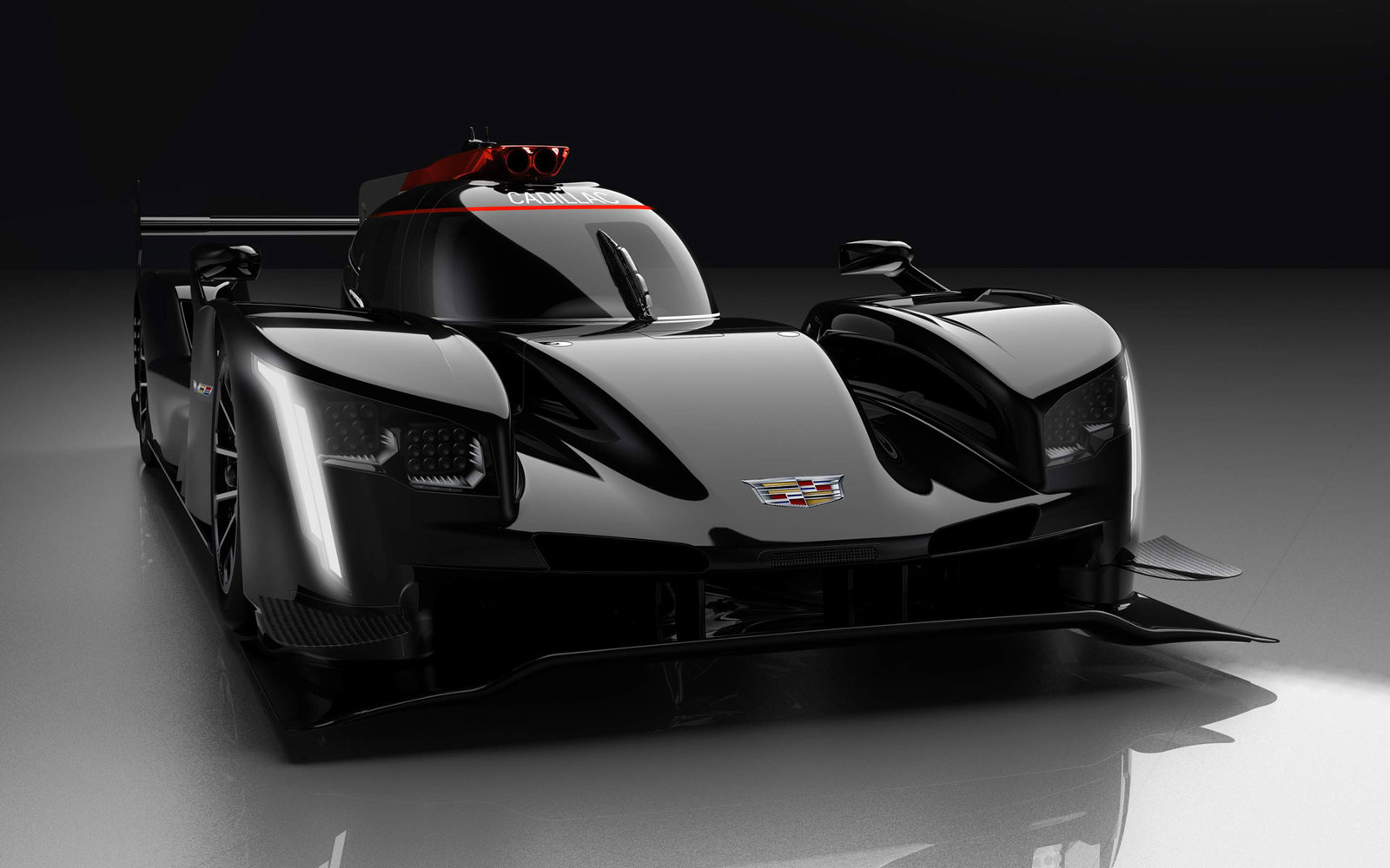 Cadillac DPi-VR Race Car