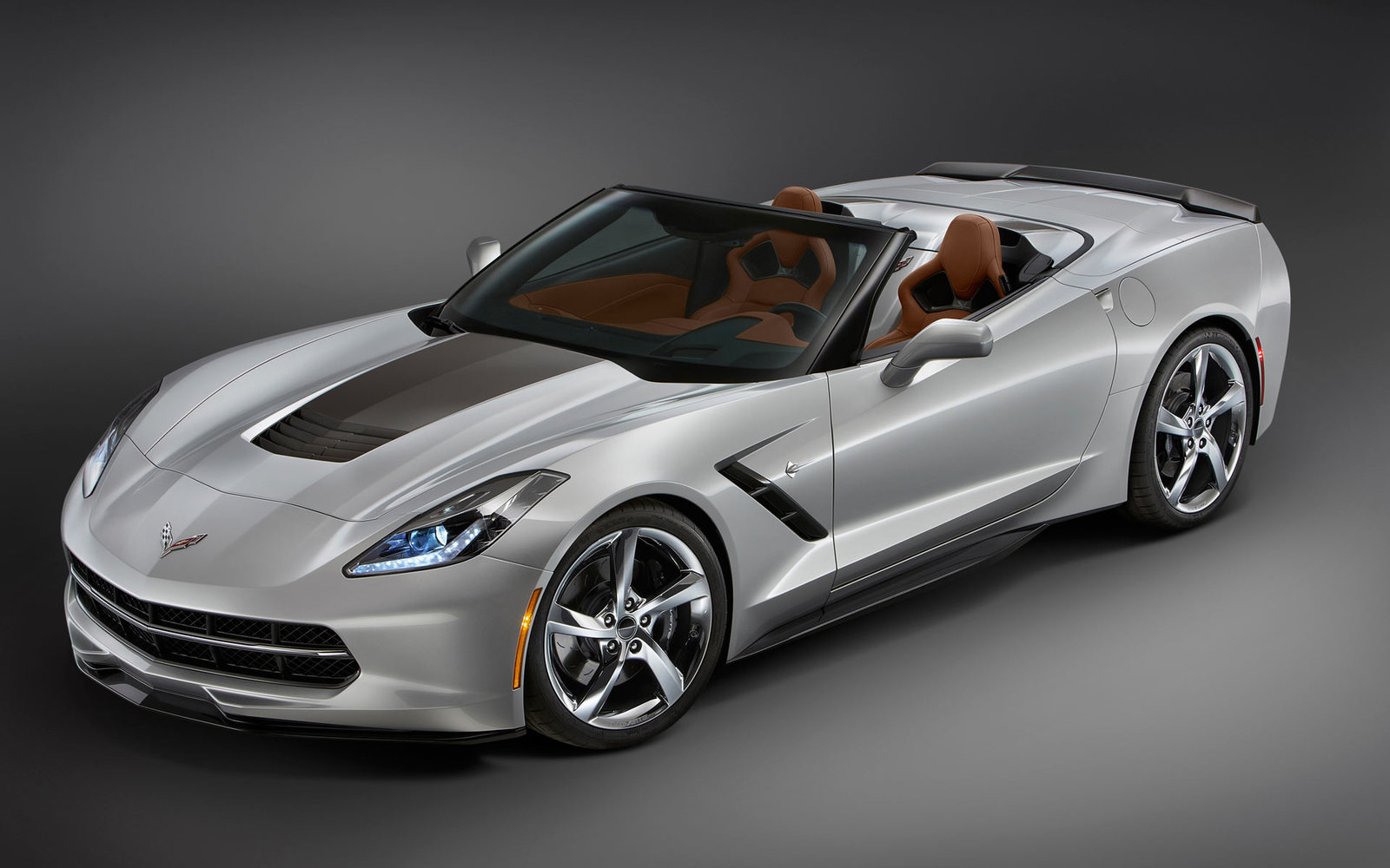 Chevrolet Corvette Stingray Atlantic Concept