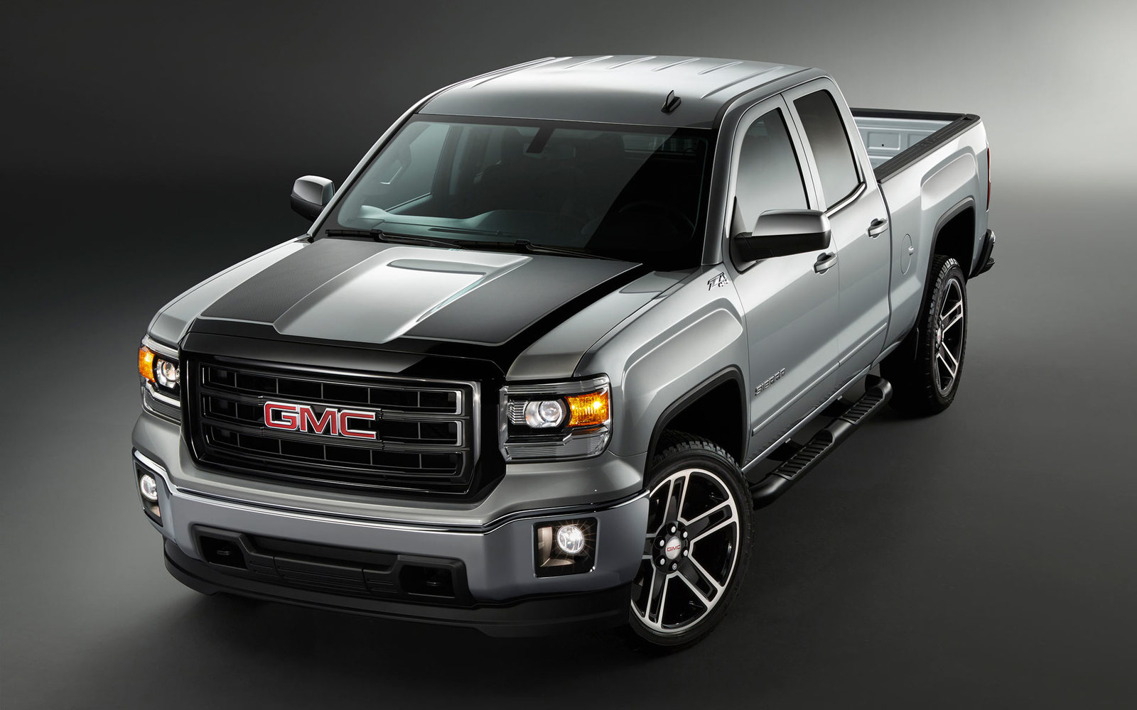 GMC Sierra Carbon Edition