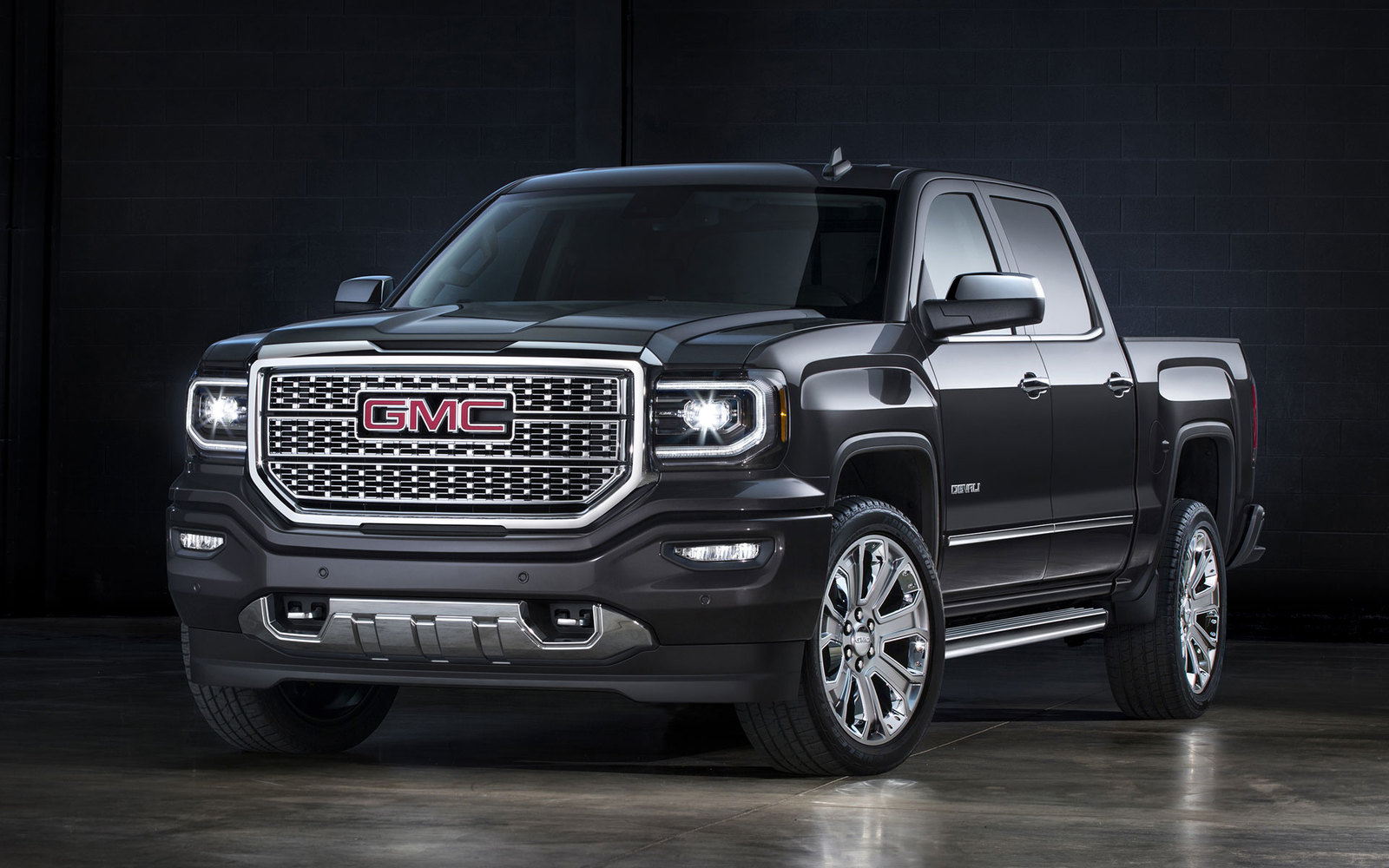 GMC Sierra Denali Ultimate Pickup