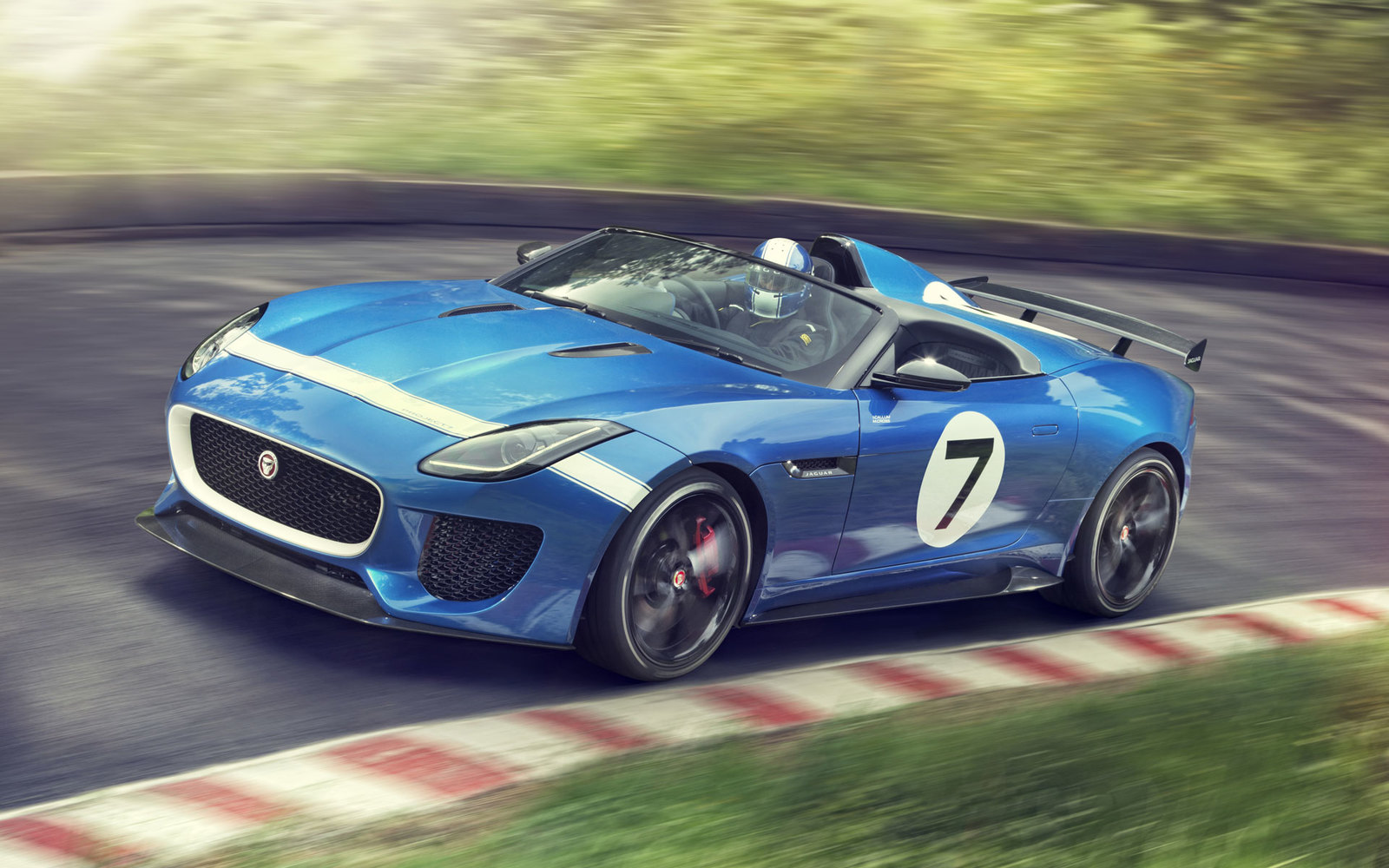 Jaguar Project7