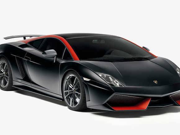 Lamborghini Gallardo geht in Pension