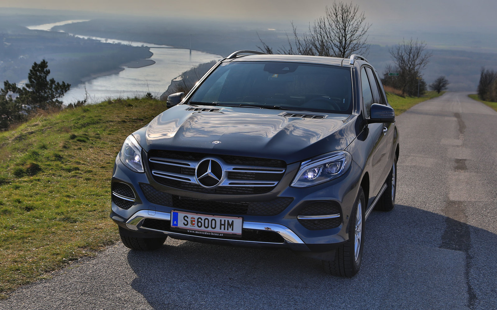 Mercedes GLE 350 d 4Matic