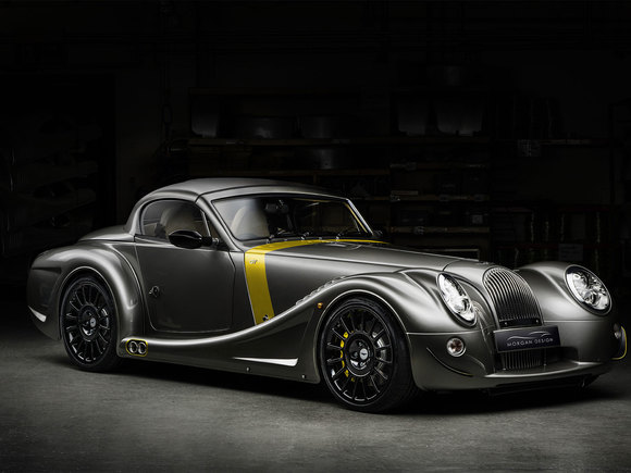 Morgan Aero GT Limited