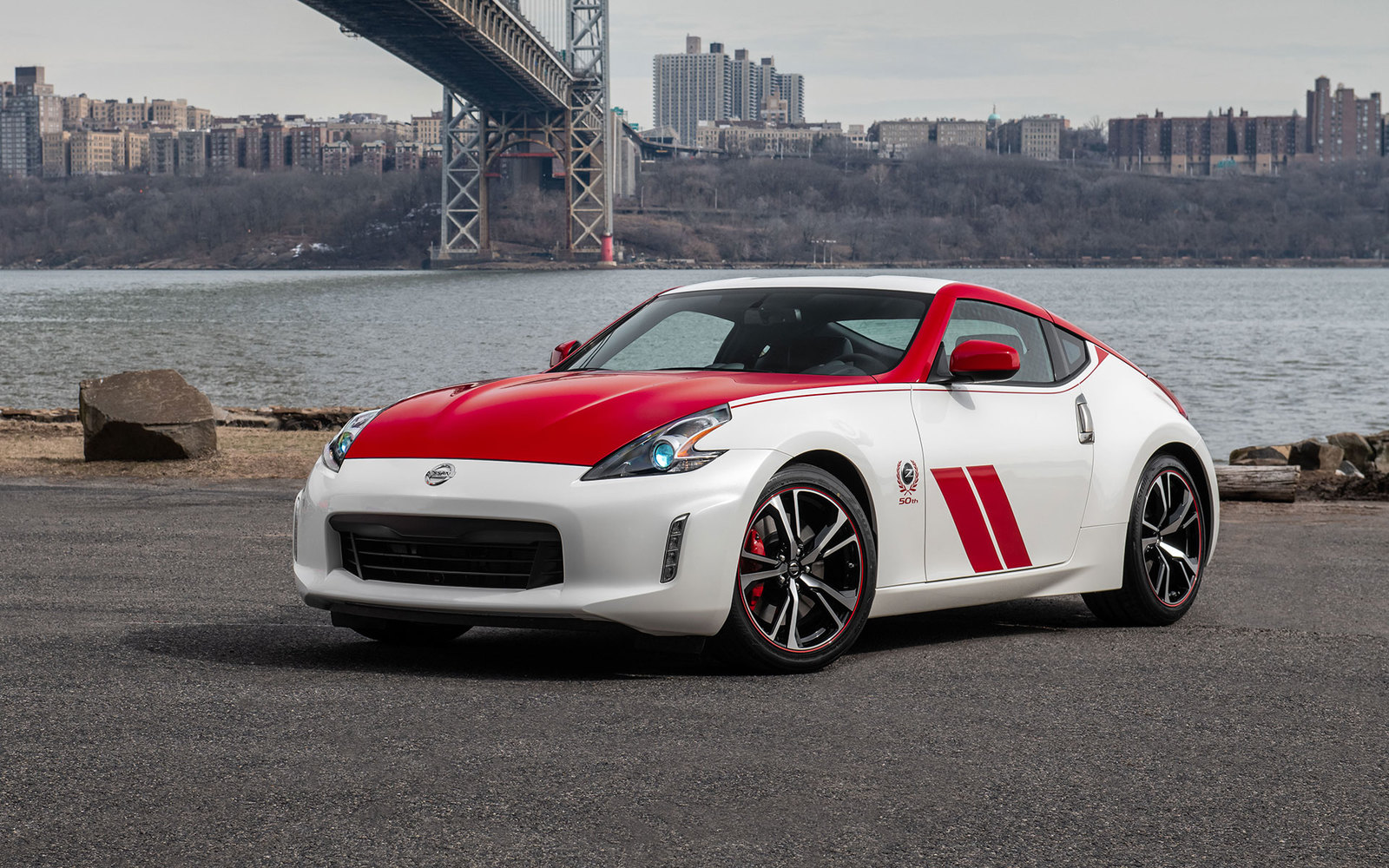 Nissan 370Z 50th Edition
