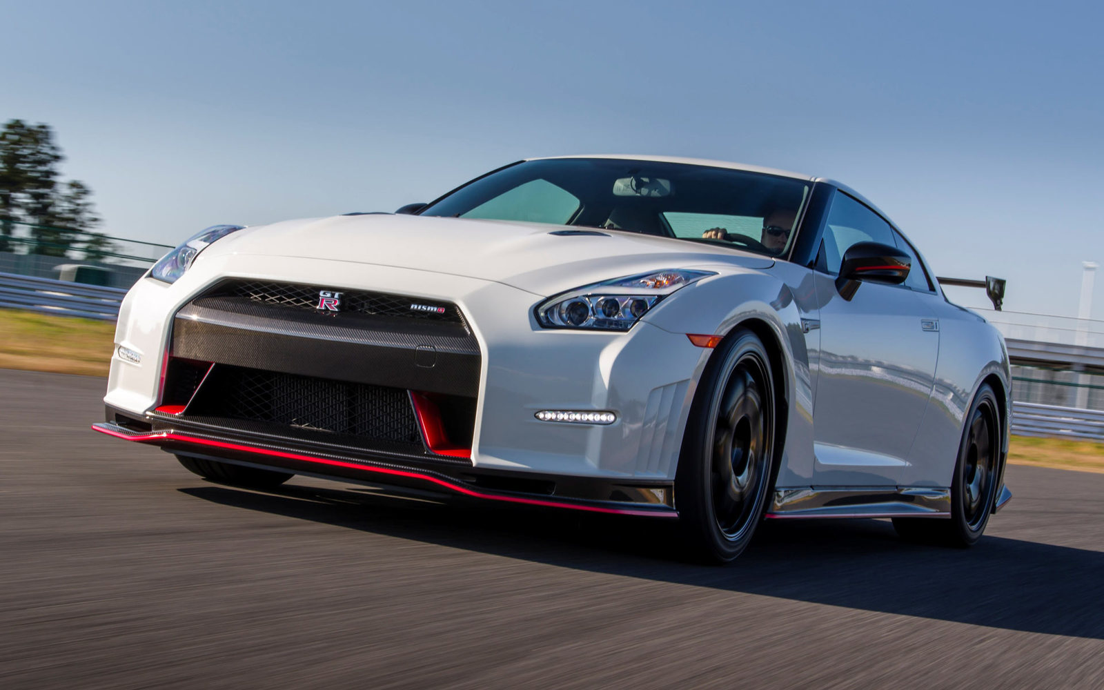 Nissan GT-R Nismo EU-Version