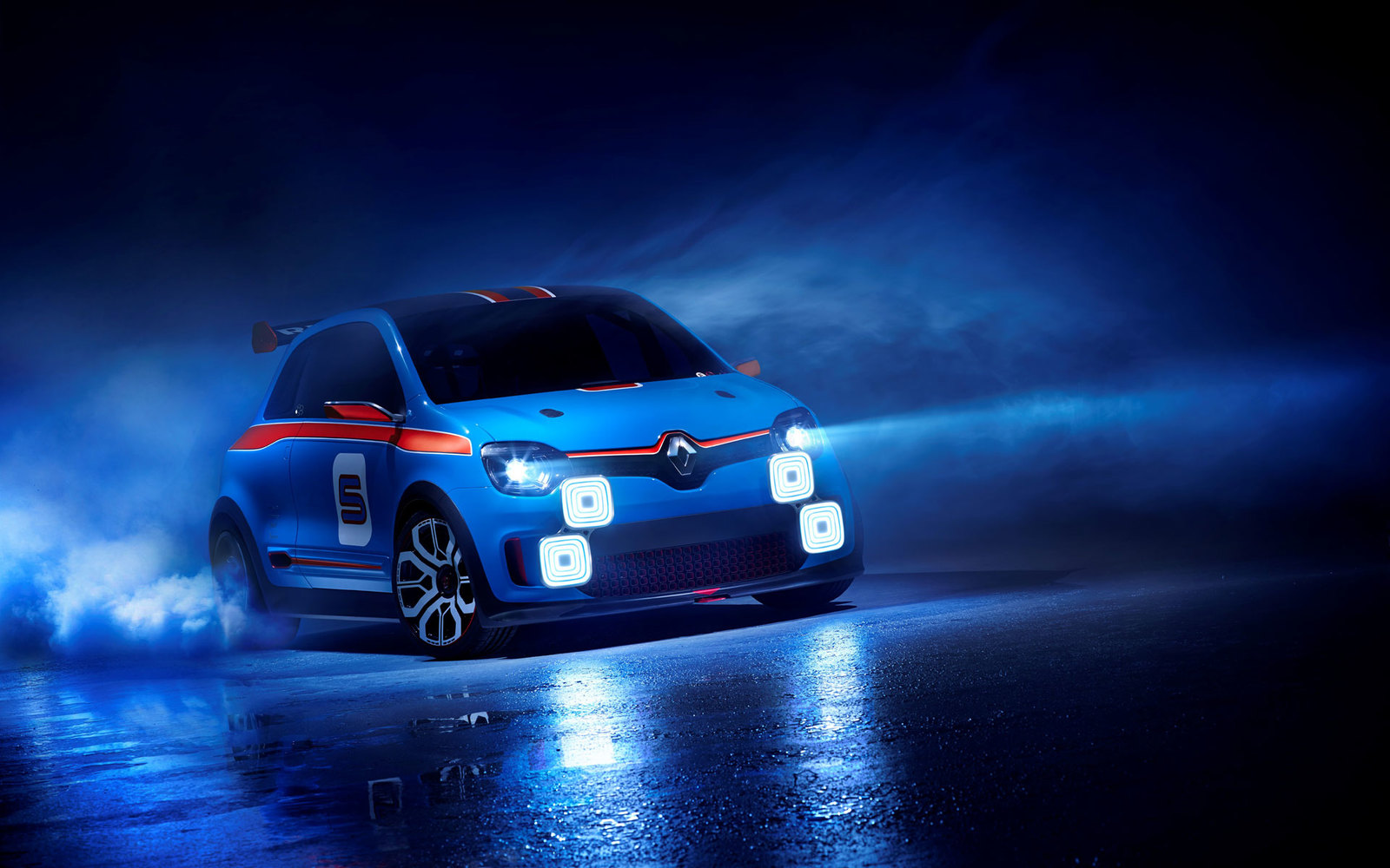 Renault Twin´Run Concept