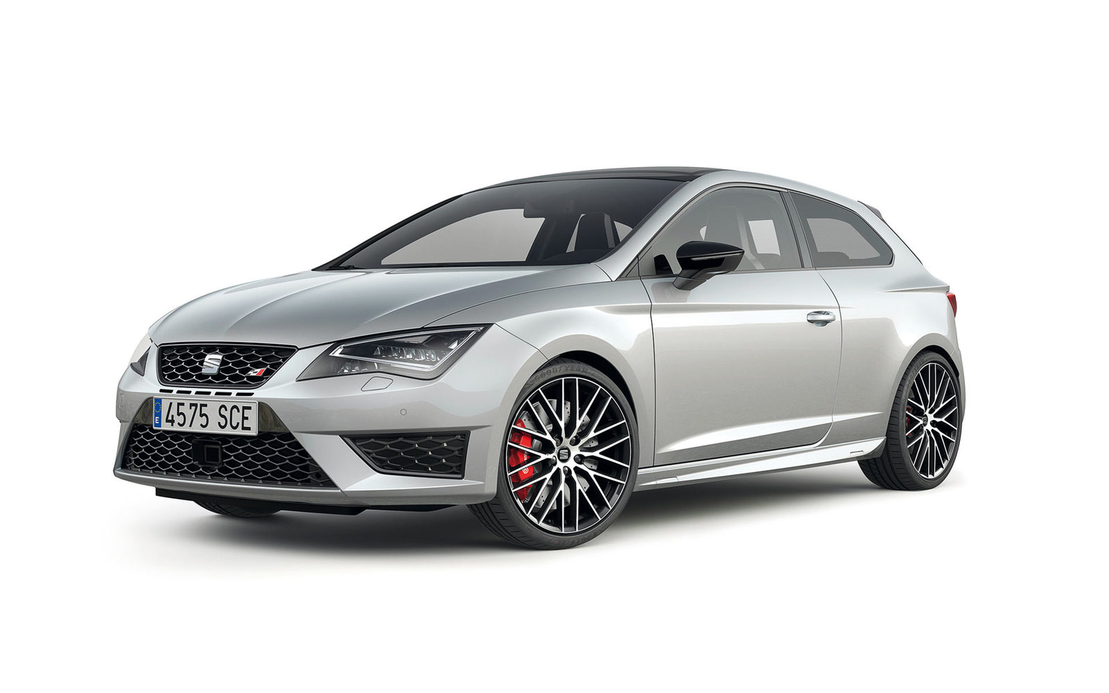 Seat Leon Cupra Performance