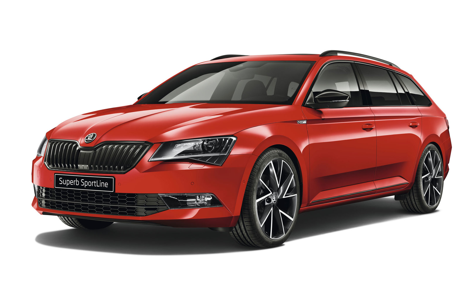 skoda superb combi sportline bildschirmhintergrund zum download am auto motor. Black Bedroom Furniture Sets. Home Design Ideas