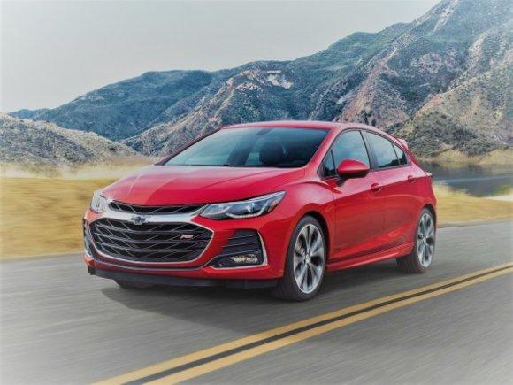 Chevrolet News Und Testberichte Nach Modellen Auto Motor At