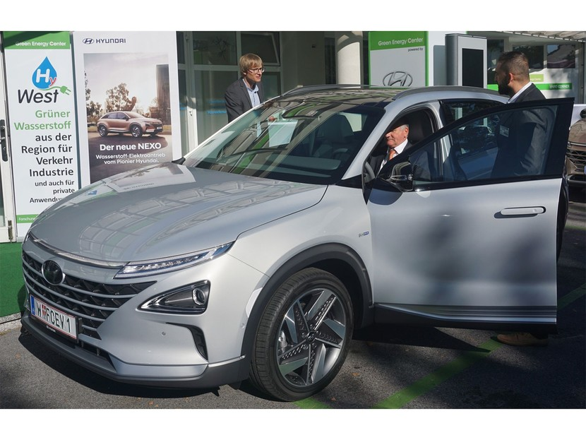 Hyundai nexo roll out gestartet 003