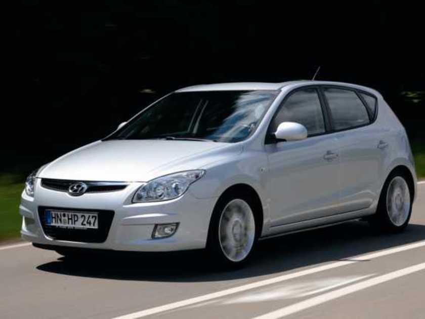 hyundai bietet den i30 diesel zum preis des benzin modells an auto. Black Bedroom Furniture Sets. Home Design Ideas
