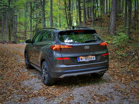 Hyundai tucson level 6 2 0 crdi 4wd at testbericht 002