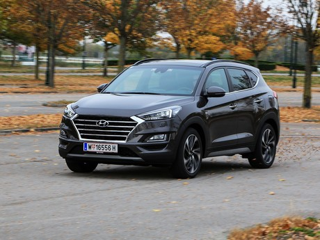 Hyundai tucson level 6 2 0 crdi 4wd at testbericht 008