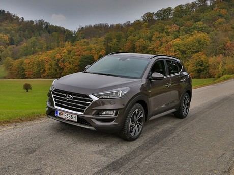 Hyundai tucson level 6 2 0 crdi 4wd at testbericht 024