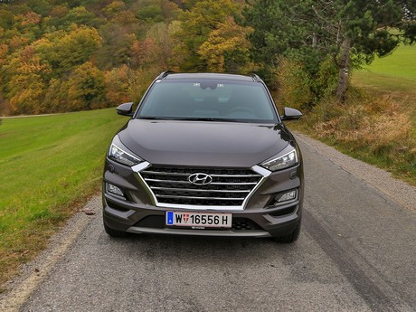 Hyundai tucson level 6 2 0 crdi 4wd at testbericht 025
