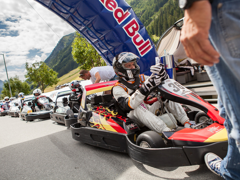 Ischgl Cart Trophy