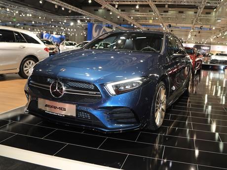 Vienna Autoshow 2019 Die Highlights Teil 2 Auto