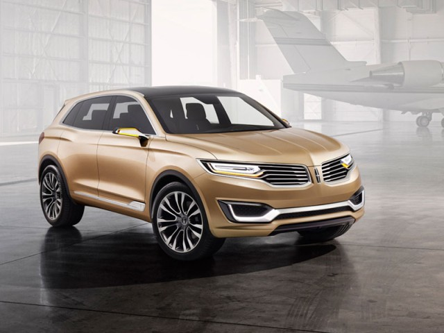 Lincoln zeigt mkx concept los angeles 001