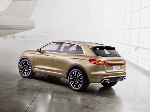 Lincoln zeigt mkx concept los angeles 002