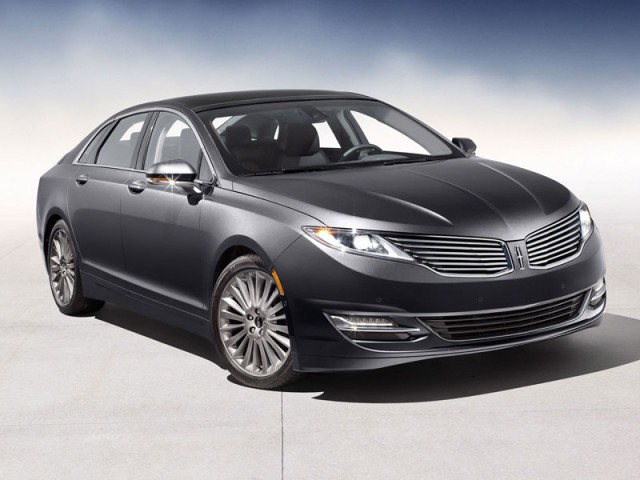 New york 2012 premiere lincoln mkz 001