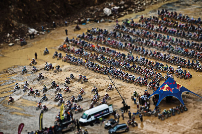 Erzbergrodeo - Red Bull Hare Scramble
