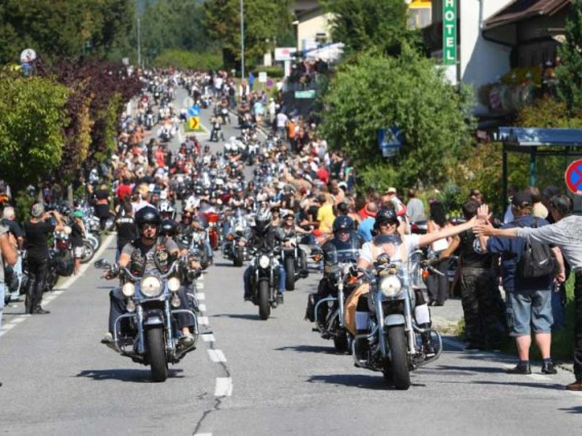 European Bike Week