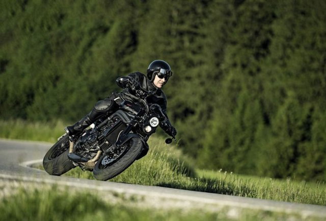 Glemseck Speed Triple