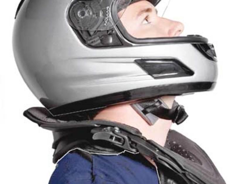 motorrad airbag und andere schutzsysteme im test auto. Black Bedroom Furniture Sets. Home Design Ideas