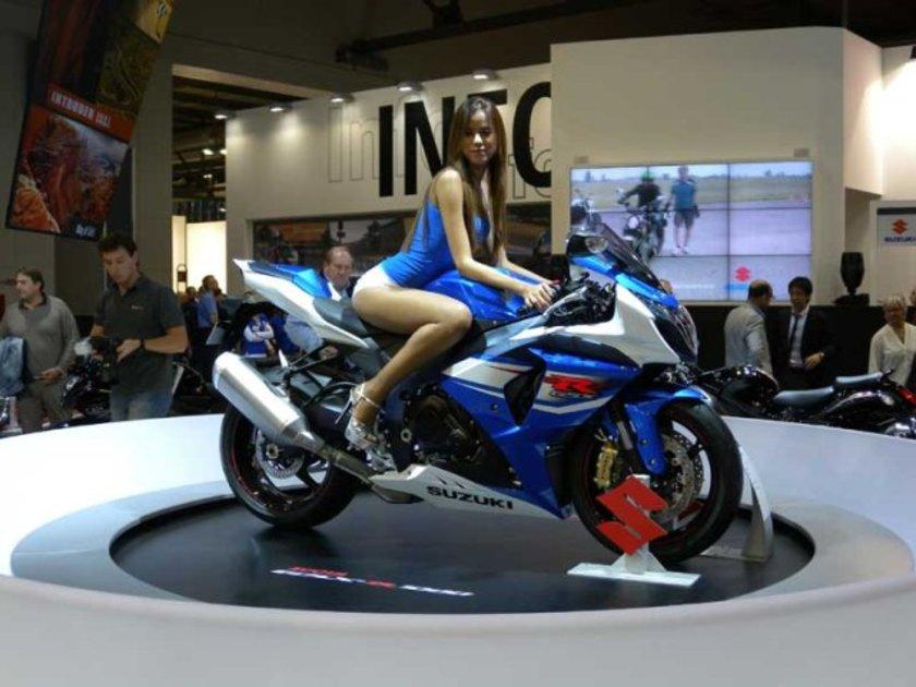Motorrad Messe In Linz Die Bike Linz Von 10 12 2 2012