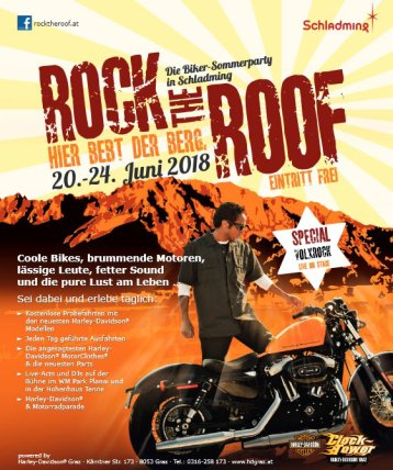 Bildquelle: Rock The Roof Event KG
