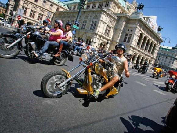 Vienna Bike Days 2016