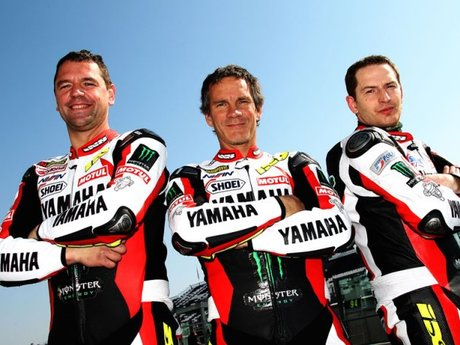 Monster Yamaha Austria