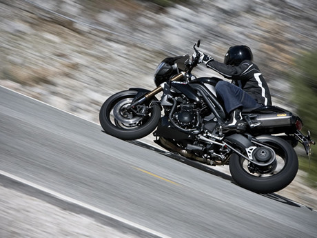 Triumph speed triple 1050 31