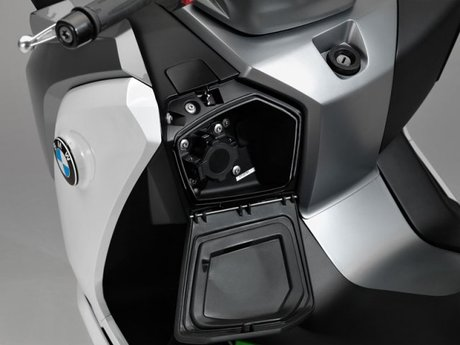 bmw elektro scooter c evolution auto. Black Bedroom Furniture Sets. Home Design Ideas
