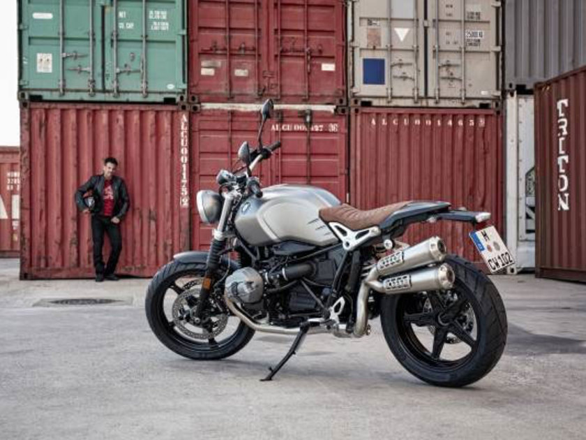 bmw motorrad auf der imot 2016 in m nchen auto motor. Black Bedroom Furniture Sets. Home Design Ideas