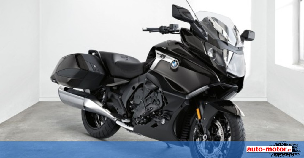 neu bmw k 1600 b auto. Black Bedroom Furniture Sets. Home Design Ideas