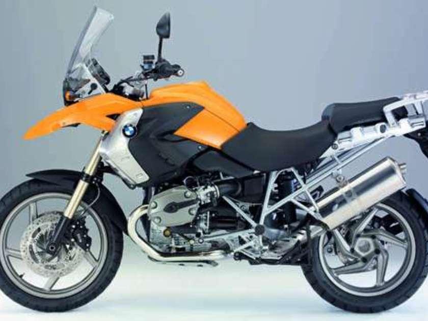 bmw motorrad auf der eicma 2007 in mailand auto motor. Black Bedroom Furniture Sets. Home Design Ideas