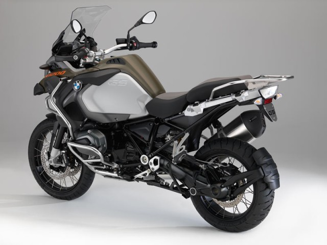 neu bmw r 1200 gs adventure auto. Black Bedroom Furniture Sets. Home Design Ideas