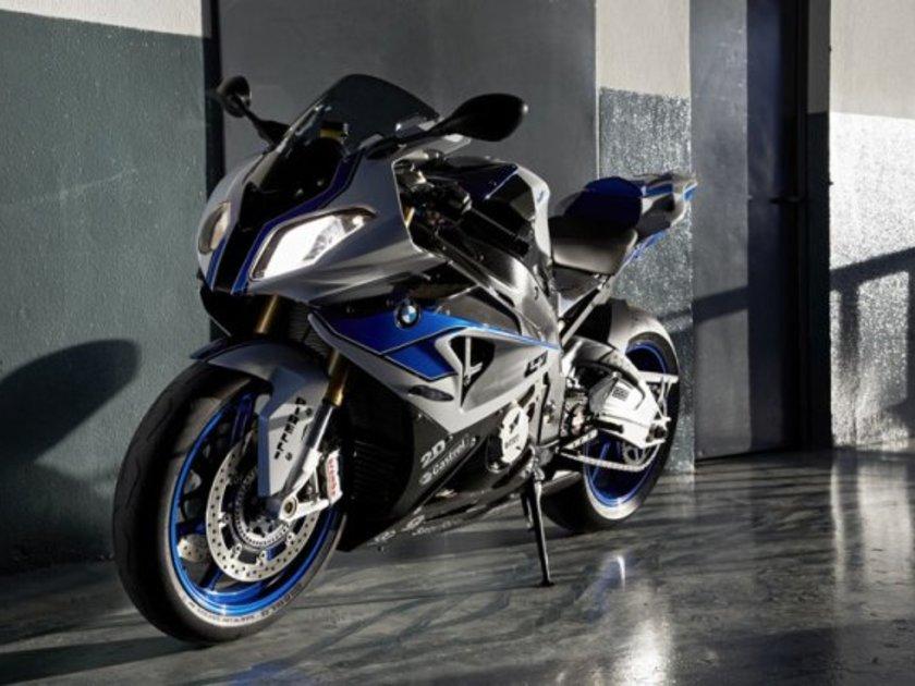 Preise Der Neuen Bmw S 1000 Rr Hp4 Auto Motor At